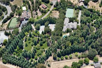 CEO of Cisco Lists Silicon Valley Estate for $14.8M