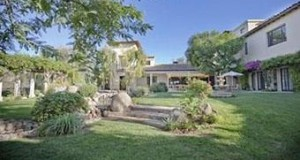 Another Price Reduction for Larry Hagman's Former Home
