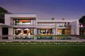 Alex Rodriguez Lists Miami Beach Mansion for $38M