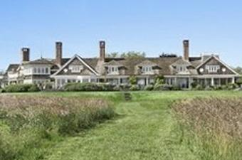 Sagaponack Estate Breaks Hamptons' Real Estate Record