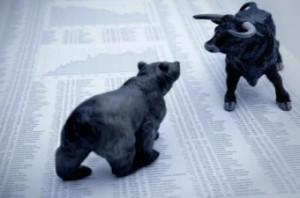 bear-and-bull-market