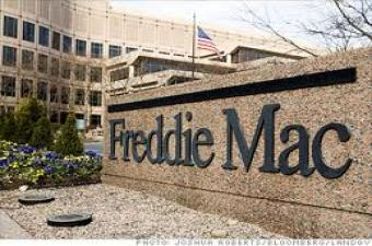 Freddie Mac Records 3.5% Drop in May