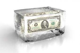 frozen-credit