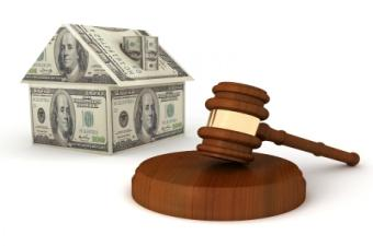 Latest Mortgage Fraud Cases Involve Onetime Exec