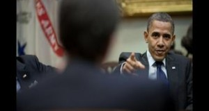 Obama Silent on Housing in State of the Union