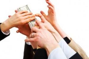 reaching-for-money