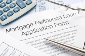 FHFA HARP Home Affordable Refinance Program