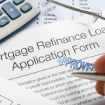 Refinancing Takes a Tumble
