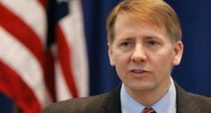 Cordray Gets Stiff Reception from Lawmakers, Analysts