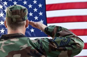 Ginnie Mae Veteran lending policy