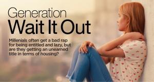 Generation Wait it Out