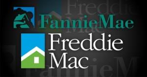 Fannie, Freddie Profit from First-Quarter Settlements