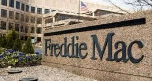 Business Shrinks Uninterrupted at Freddie Mac