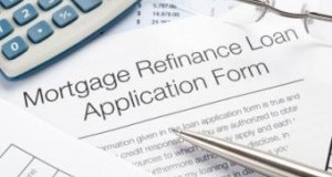 Refinance Volume Lifts Slightly in April