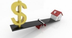 As Home Prices Grow, Wages Stagnate