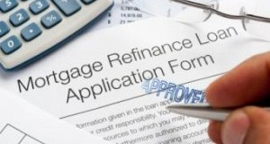 Refinancing Falls Further; Cash-Outs Tick Up