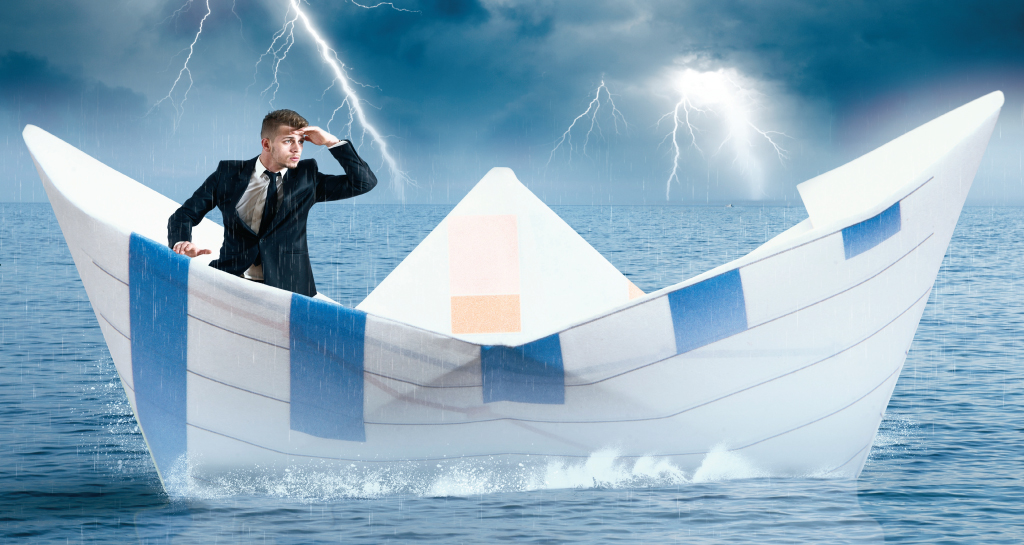 Riding the Verification Waves in a QM and Non-QM Sea