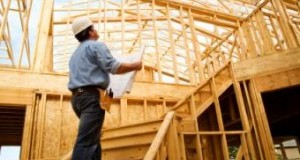 Homebuilder Sentiment Cools in February