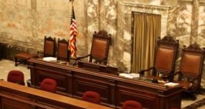 NAFCU Voices Support for Proposed Legislation
