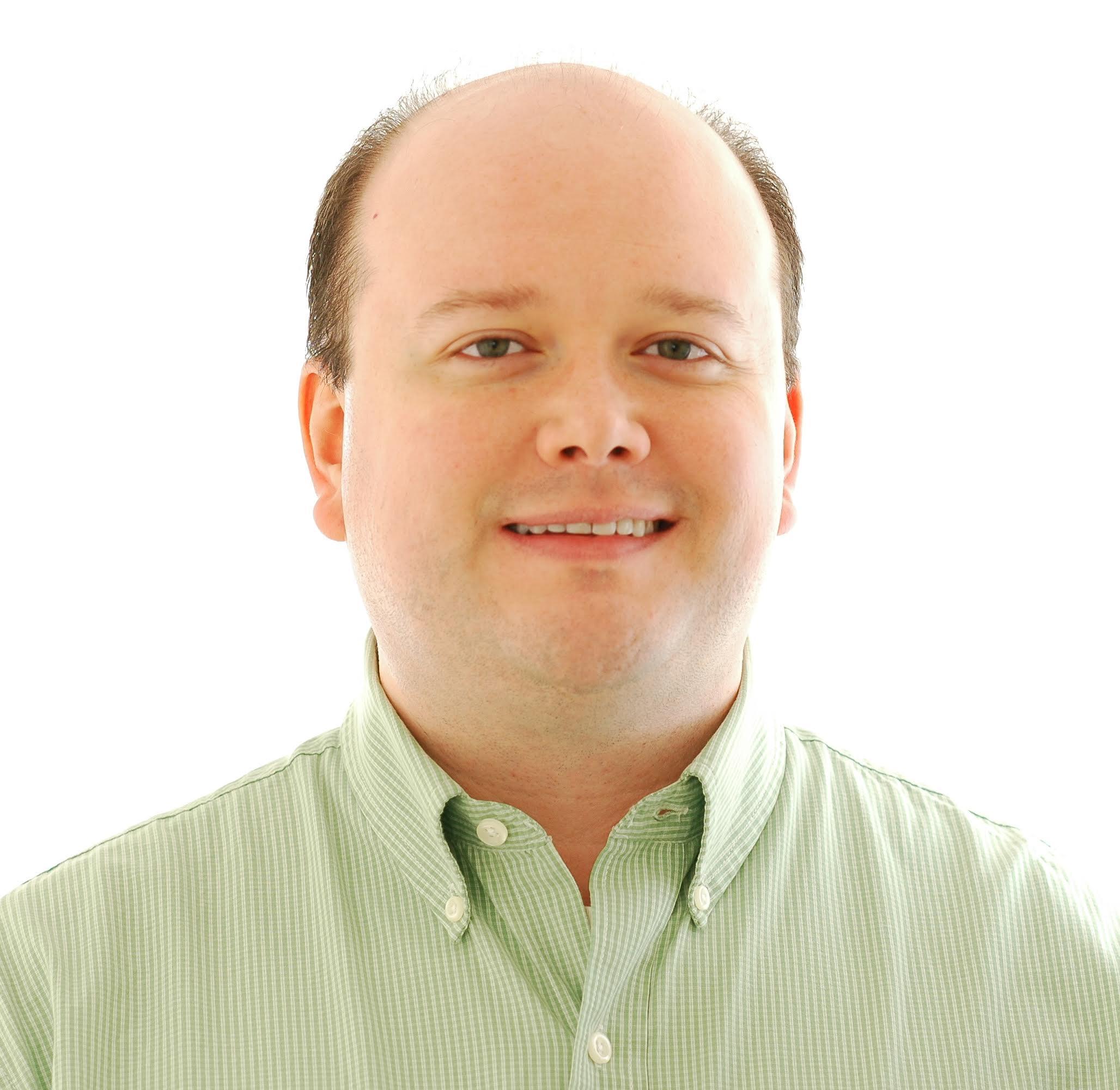 Gavin T. Ales
