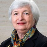 Fed's Yellen: Economic Risks May Deter Rate Hike Plans