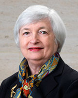 Fed Chair Yellen: Economic Risks May Deter Rate Hike Plans