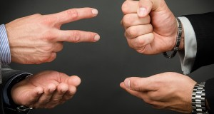 Paper, Rock, Scissors: Are Banks Playing a Game of Chance?