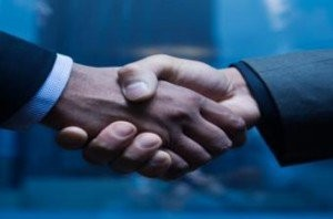 Handshake-One-BH