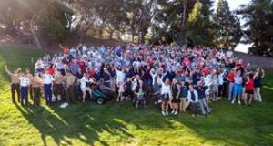 Carrington Hosts 6th Annual Golf Classic to Benefit Wounded Veterans