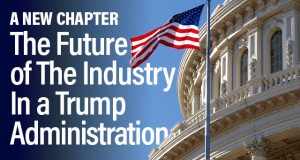 A New Chapter: The Trump Effect on Regulation