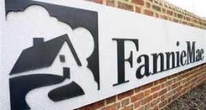 Fannie Mae Takes Earnings Report as Positive