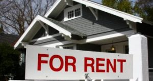 SFR Vacancy Rate Levels After Months of Rising