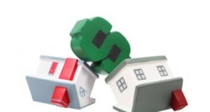 Equity Rising with Home Prices