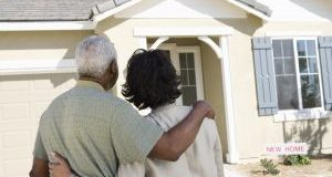 Wells Fargo to Increase African American Homeownership