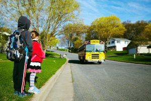 School Children Home