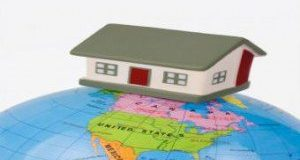 The Environmental Costs of a Mortgage