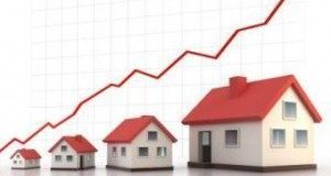Home Prices March Ever Higher
