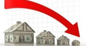 Home Prices Down in Nine Major Cities