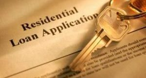 Mortgage Loan Apps Increasing