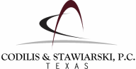 Codilis Firm Changes Its Texas Address