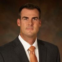 Kevin Stitt of Gateway Mortgage Group to Enter Race for Oklahoma Governor