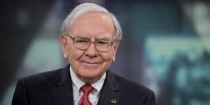 Buffett Voices Concerns Over Uninsured Harvey Loss