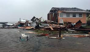 Update: Hurricane Harvey and Flood Insurance