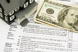 tax, tax deductions, homeownership