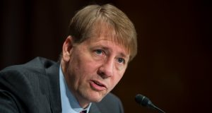 In Defense of the CFPB