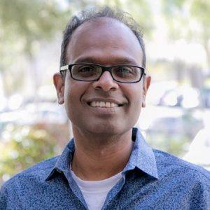 Dinesh Shahane Headshot