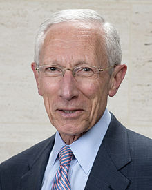 Stanley Fischer, Vice Chair of Federal Reserve to Step Down