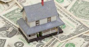 Mortgage Apps Rebound