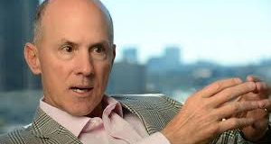 Equifax CEO Explains Reasons for Retirement