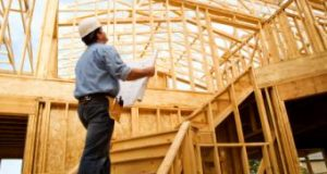 Home Building Confidence Down, For Now